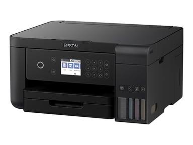 Epson EcoTank ET-3700 A4 MFP null