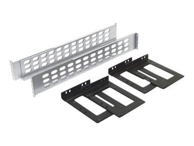 APC Kit til rack med spor
