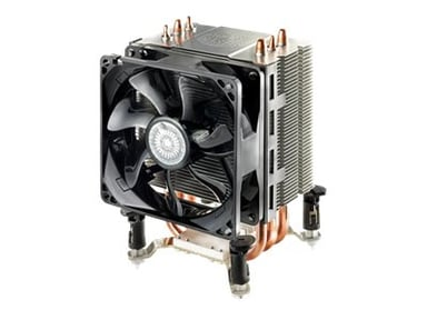 Cooler Master Hyper TX3 EVO processorkylare null