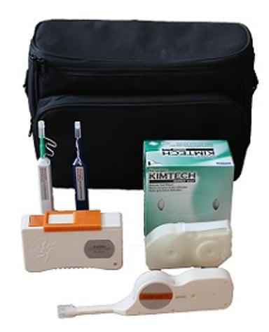 Direktronik Fiber Cleaning Kit