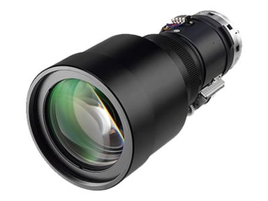 BenQ Lens Long Zoom 2 78.5mm 121.9mm F/1.85-2.48 - PW9500 null
