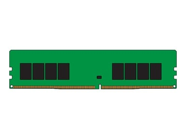 Kingston ValueRAM 16GB 2,666MHz DDR4 SDRAM DIMM 288 nastaa