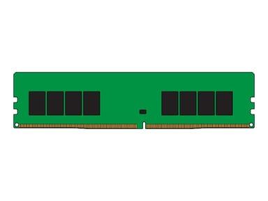 Kingston ValueRAM 16GB 2,666MHz DDR4 SDRAM DIMM 288-PIN