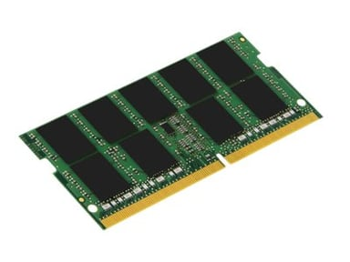 Kingston DDR4 4GB 2,400MHz DDR4 SDRAM SO DIMM 260-pin