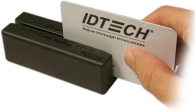 ID TECH Minimag Intelligent Swipe Reader Idmb-3351
