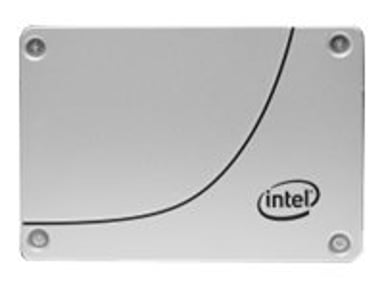 "Intel Solid-State Drive DC S4600 Series 240GB 2.5"" Serial ATA-600"
