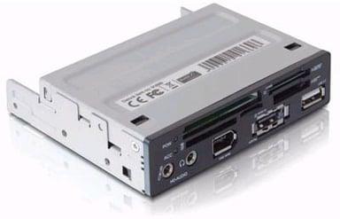 Delock USB 2.0 CardReader All in 1 null