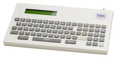 TSC Keyboard KU-007 Plus Programmable Keyboard