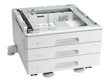 Xerox Three Tray Module