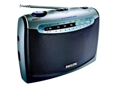 Philips AE2160 null