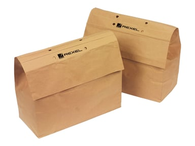 Rexel Recyclable Waste Sack null