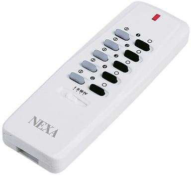 Nexa LYCT-705 Remote
