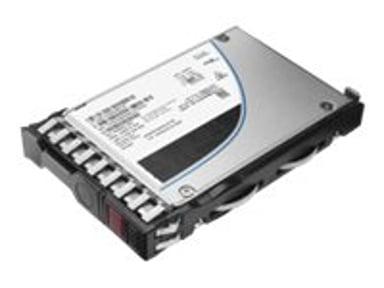 "HPE Read Intensive 2.5"" 2.5"" 480GB Serial Attached SCSI 3 Serial Attached SCSI 3"