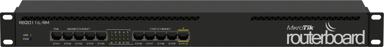 Mikrotik RB2011iL-RM Router