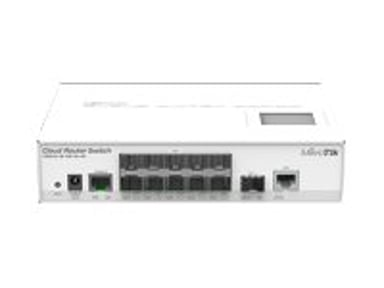 Mikrotik CRS212-1G-10S-1S+IN Cloud Router Switch