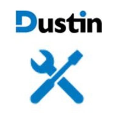 Dustin PC:N Asennus Näyttöjalustaan + Pakkaus #Cdfi