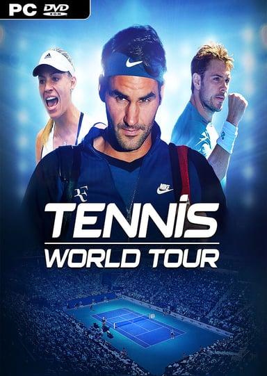 Big Ben Tennis World Tour PC