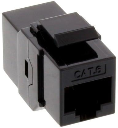 Direktronik Keystone RJ45/RJ45 CAT6 UTP
