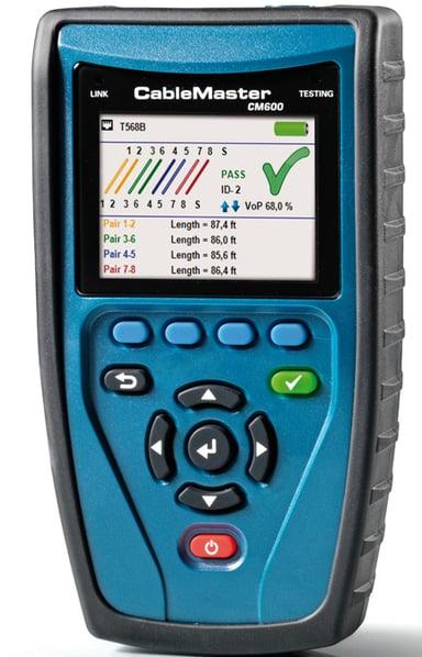 Direktronik CableMaster 600