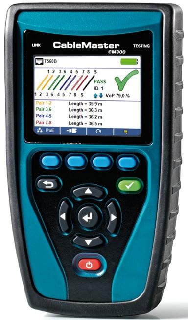Direktronik CableMaster 800