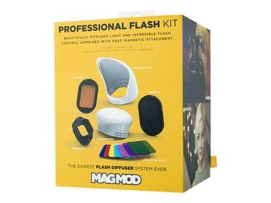 Magnetmod Professional Flash Kit