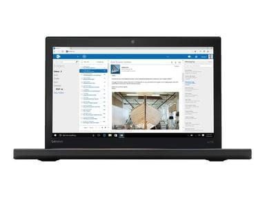 "Lenovo ThinkPad A275 20KD A10 8GB 256GB Oppgraderbar til WWAN 12.5"""