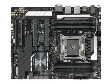 ASUS WS C422 Pro/SE ATX Bundkort