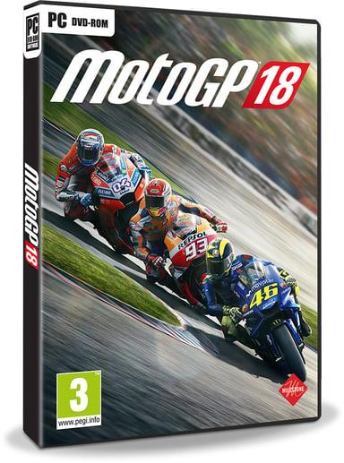 Milestone MotoGP 18 PC