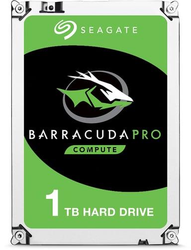Seagate BarraCuda Pro null