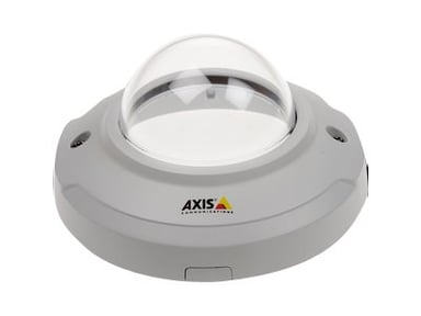 Axis M30 Dome Cover Casing 5-pack