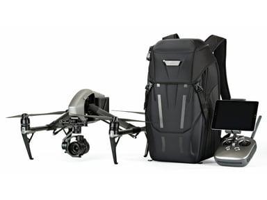 Lowepro Droneguard Pro Inspired Musta
