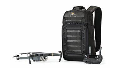 Lowepro Droneguard BP 200 Musta