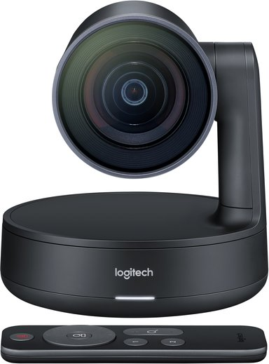 Logitech Rally Conference Cam