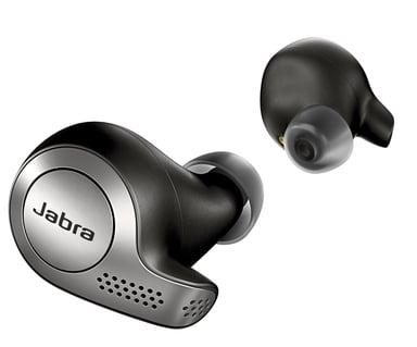 Jabra Elite 65t Wireless Svart