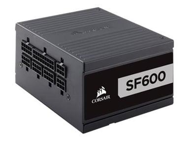 Corsair SF600 600W 80 PLUS Platinum