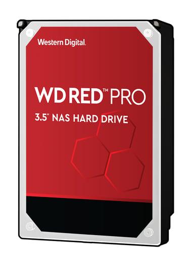 """WD Red Pro 8Tt 3.5"""" Serial ATA-600"""