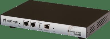 Ruckus Zonedirector 1200 5Xzoneflex AP (Max 75)