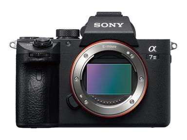 Sony a7 III ILCE-7M3