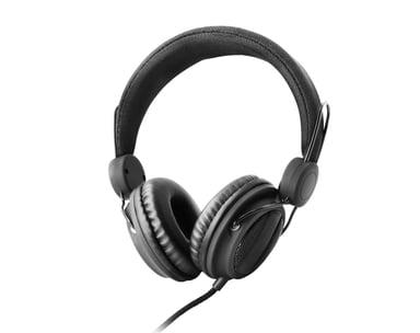 Voxicon On-Ear- kuulokkeet 322A