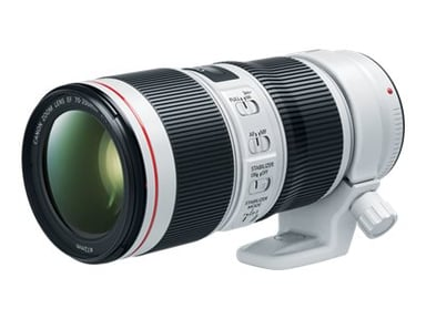 Canon EF 70-200 mm f/4 L IS II USM