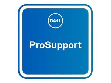Dell 1Y ProSupport NBD > 3Y ProSupport NBD