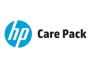 HP Care Pack 3YR NBD HW Support + DMR - DJ Z6-44 1 Roll