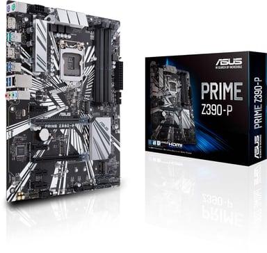 ASUS Prime Z390-P ATX Emolevy
