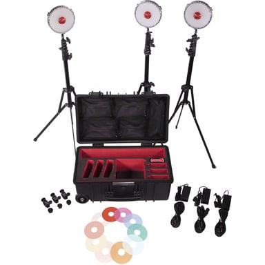 Rotolight Neo II 3-Light Kit