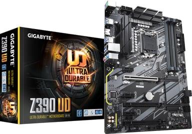 Gigabyte Z390 UD S-1151 ATX ATX