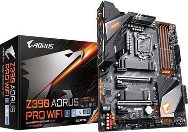 Gigabyte Z390 Aorus Pro WiFi S-1151 ATX ATX