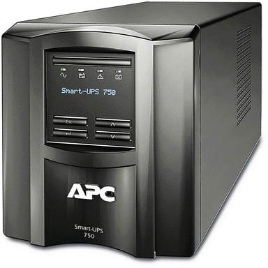 APC Smart-UPS SMT750IC null