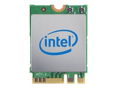 Intel Wireless-AC 9260 null