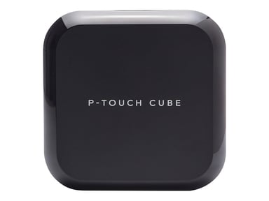 Brother P-Touch Cube Plus PT-P710BT null