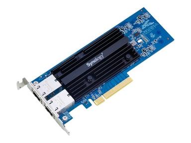 Synology E10G18-T2 10GB PCI-E Base-T 2 Port